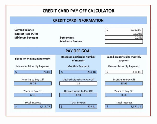 Monthly Payment Spreadsheet Throughout Free Bill Managementeadsheet Elegant Rent Payment Excel Collection
