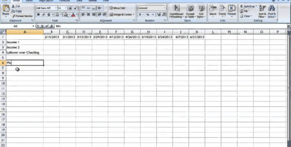 Monthly Payment Spreadsheet Within 006 Template Ideas Free Bill Payment Spreadsheet Excel Templates