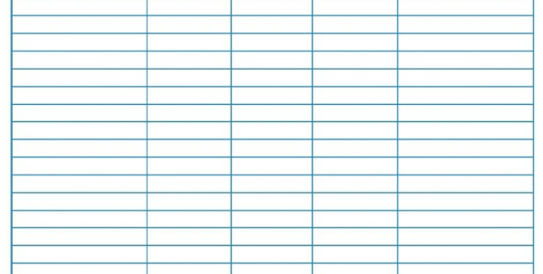 Monthly Spreadsheet Intended For Monthly Budget Excel Spreadsheet Template Free With Bill Plus Bills