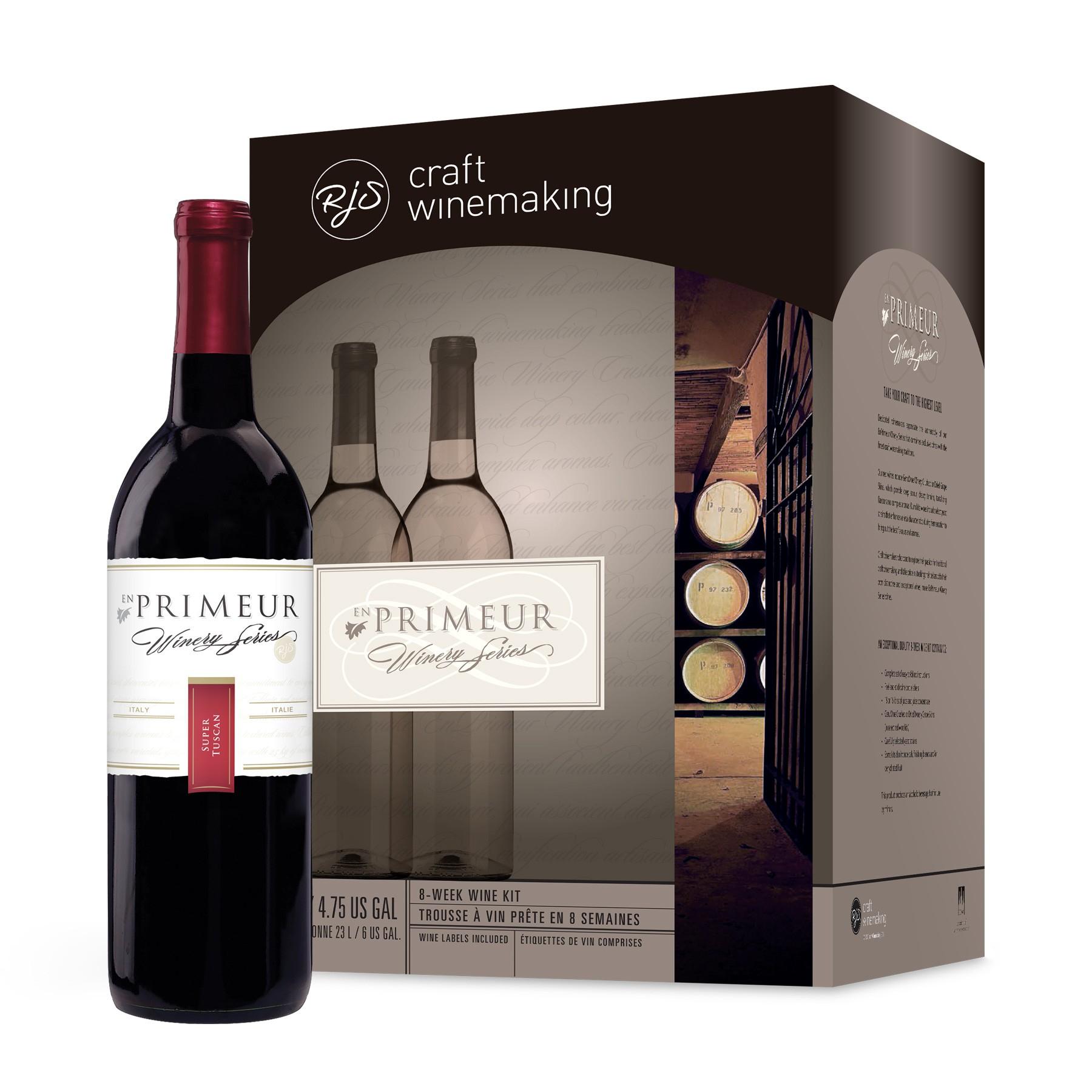More Wine Refractometer Spreadsheet In Italy Super Tuscan Wine Kit  En Primeur Winery Series