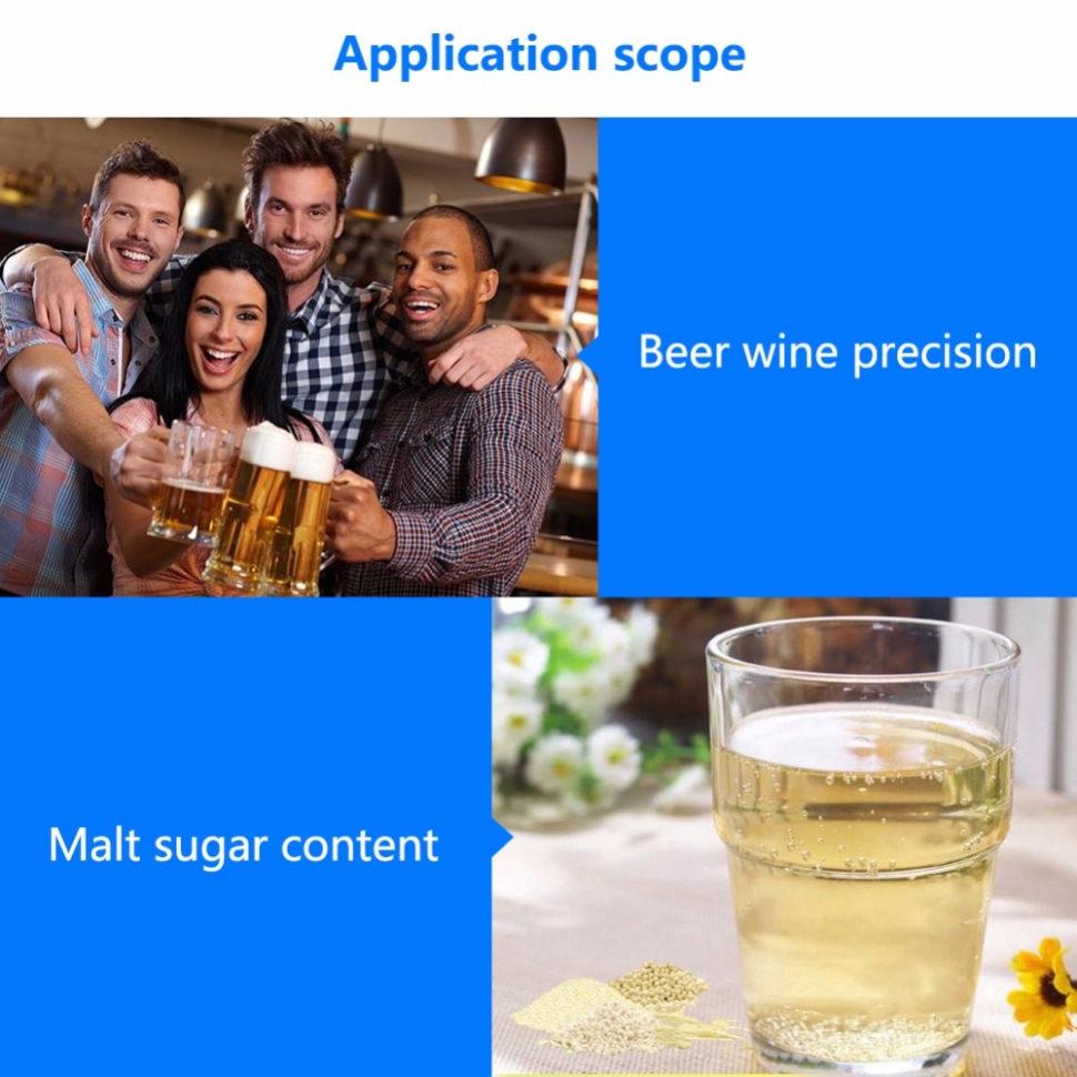 More Wine Refractometer Spreadsheet Within Rsg 32Atc Beer Wort And Wine Refractometer,brewing Refractometer 0
