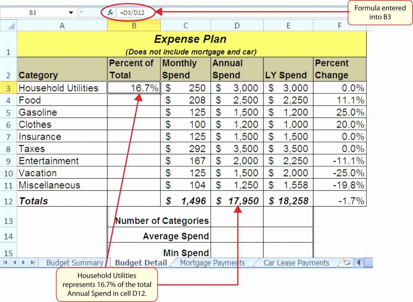Mortgage Amortization Calculator Spreadsheet With Example Of Mortgage Amortization Calculator Spreadsheet Carn