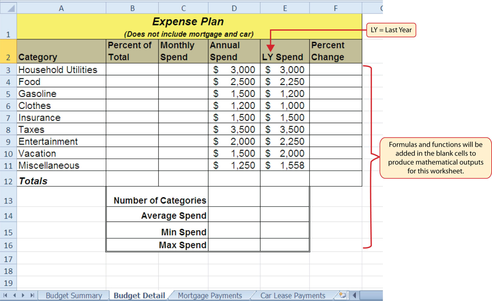 Mortgage Calculator Excel Spreadsheet For Home Mortgage Calculator Excel Spreadsheet – Spreadsheet Collections