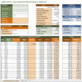 Mortgage Calculator Spreadsheet Inside Example Of Offset Mortgage Calculator Spreadsheet Home Equity