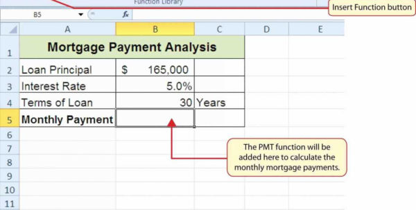 Mortgage Comparison Spreadsheet Intended For Loan Comparison Spreadsheet Excel Fresh Mortgage Calculator Template