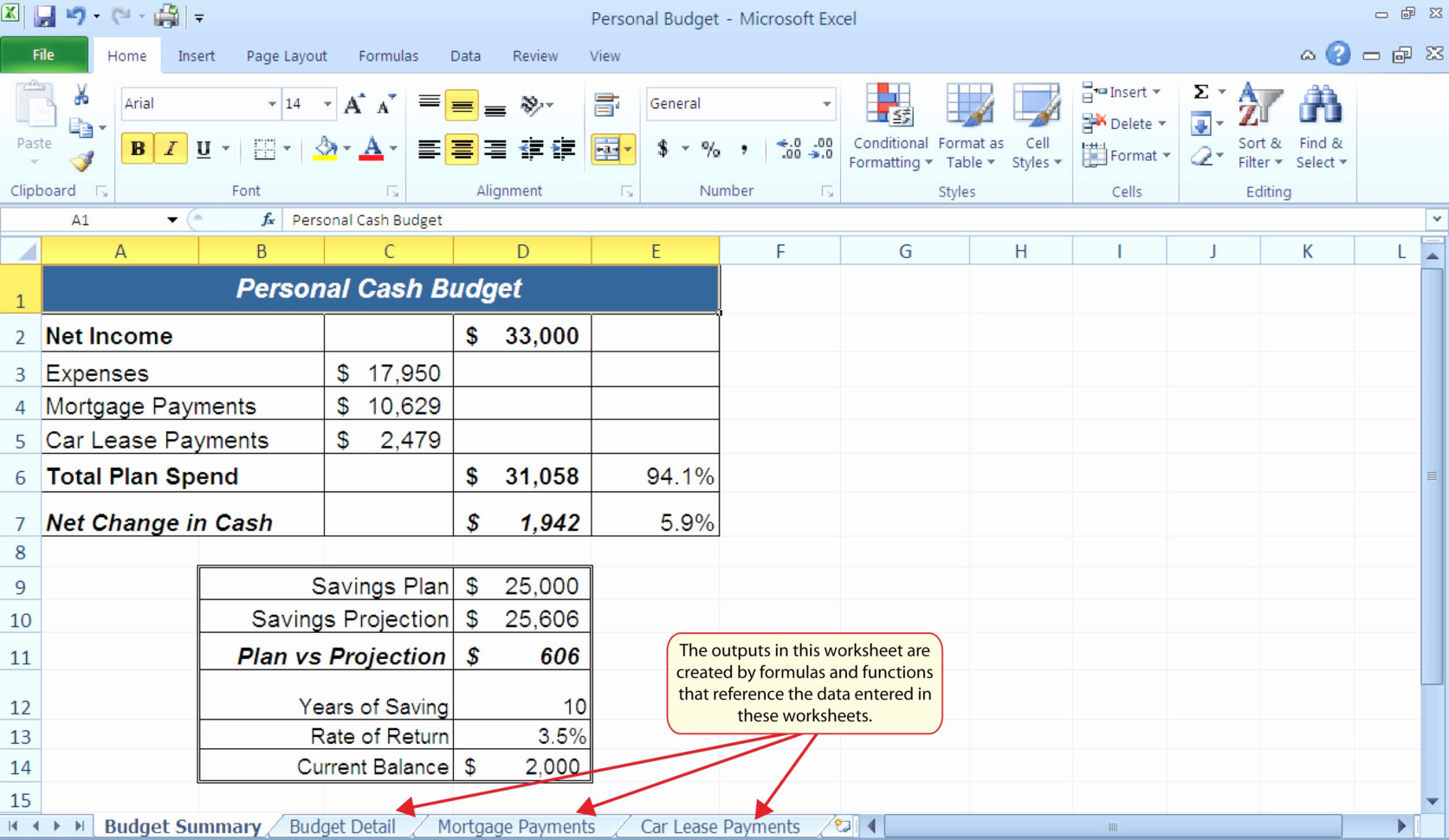 Mortgage Excel Spreadsheet With Regard To Mortgage Loan Comparison Excel Spreadsheet With Plus Together As