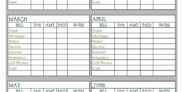 Mortgage Expenses Spreadsheet Pertaining To Split Expenses Spreadsheet Image Of Shared Expenses Excel Template