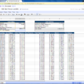 Mortgage Spreadsheet With Regard To Amortization Schedule Excel Free Calculator India Loan Mortgage