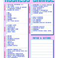 Moving Checklist Excel Spreadsheet With Regard To Moving Checklist Spreadsheet  Aljererlotgd