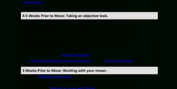 Moving Checklist Spreadsheet For Free Local Moving Checklist  Templates At Allbusinesstemplates
