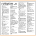 Moving Checklist Spreadsheet Pertaining To 56 Moving Checklist Template  Modernbioresumes Moving Checklist Spreadsheet Google Spreadshee Google Spreadshee office moving checklist spreadsheet