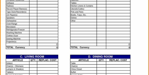 Moving Cost Spreadsheet In Linen Inventory Spreadsheet And Word Employee Doc Moving U Doc