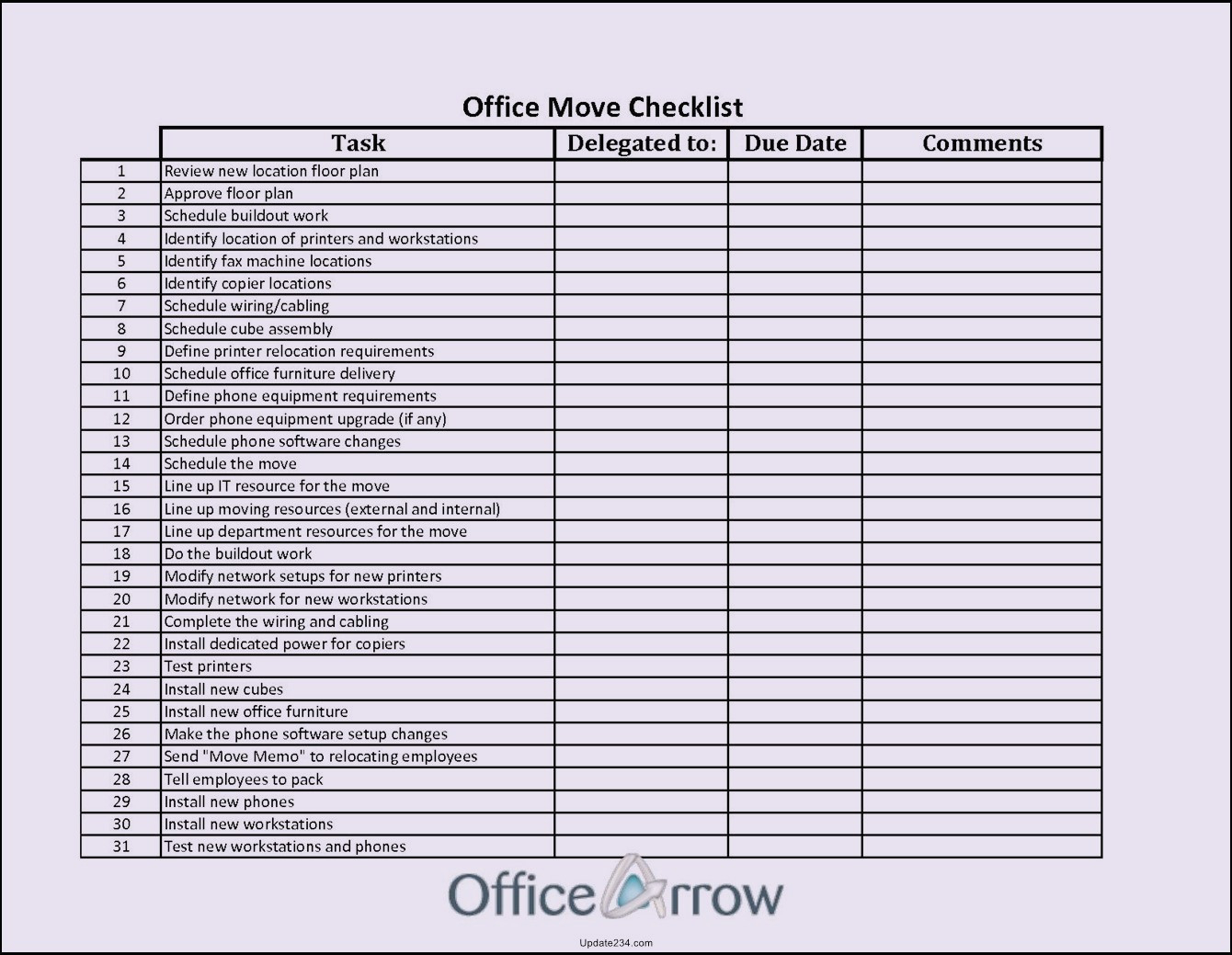 Moving House Checklist Spreadsheet With 6 Moving Inventory List New Moving Inventory List Template Moving