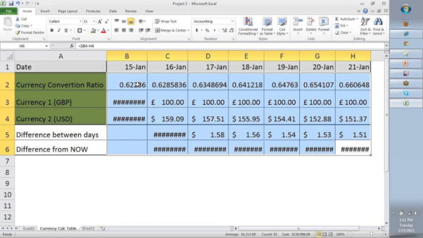 Ms Excel Spreadsheet Tutorial In Microsoft Spreadsheet Tutorial Simple Excel Spreadsheet Online