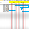 Ms Office Spreadsheet