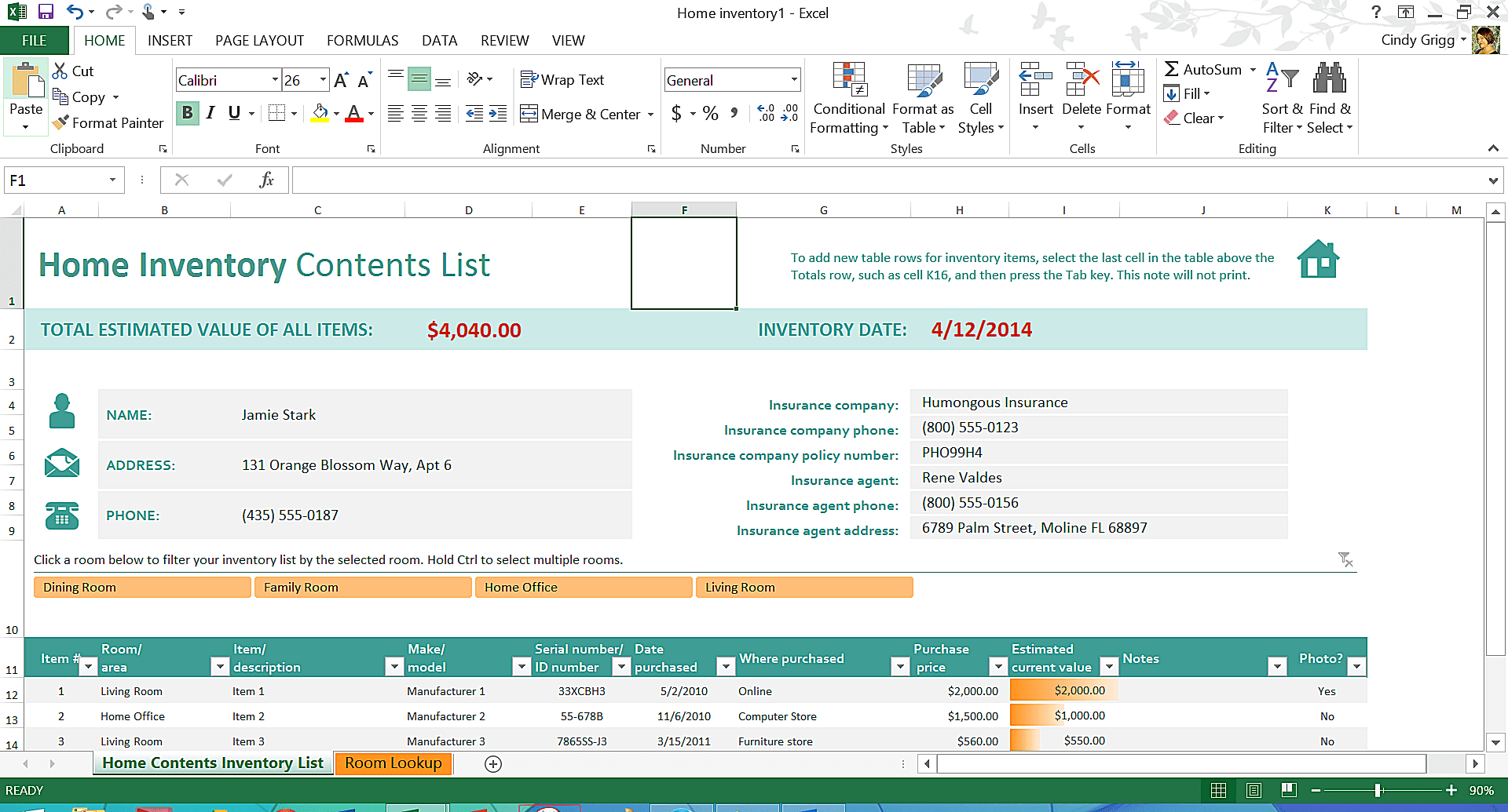 Ms Spreadsheet Pertaining To Microsoft's Best Templates For Home Or Personal Life And Microsoft