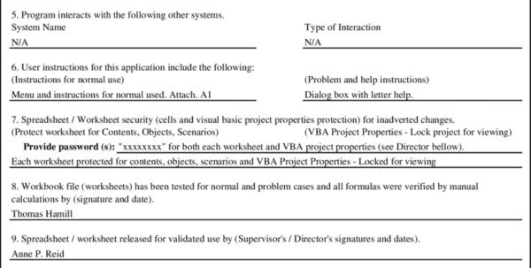 Multi User Spreadsheet Inside Validation Worksheet Form For Multiuser Application Fames Calc.xlt