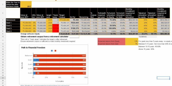 Mutual Fund Tracking Spreadsheet Throughout Google Spreadsheet Portfolio Tracker For Stocks And Mutual Funds