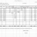 Nanny Payroll Spreadsheet Intended For Nanny Payroll Tax Calculatoradsheet Samplebusinessresume Com