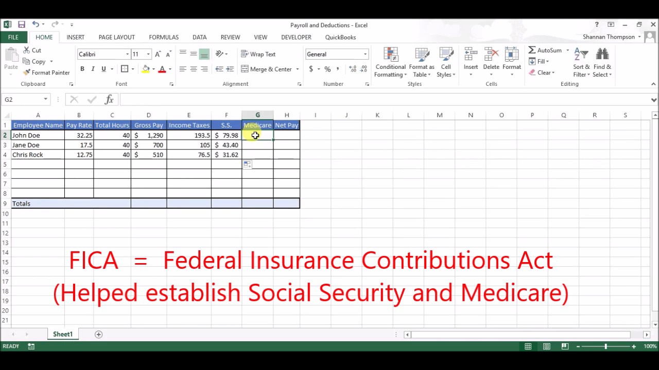 Nanny Tax Calculator Spreadsheet With Regard To Nanny Tax Calculator Spreadsheet – Spreadsheet Collections