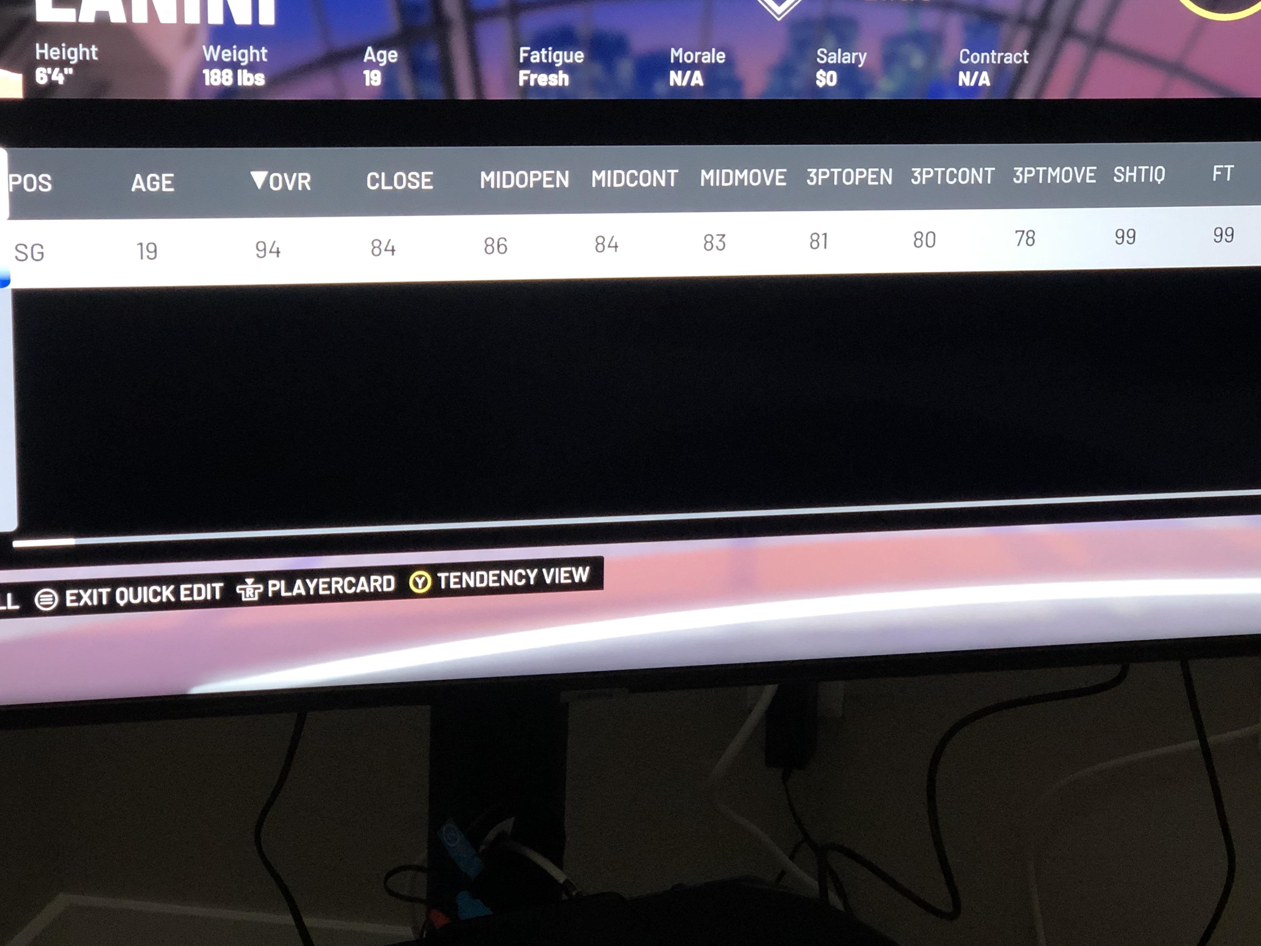 Nba 2K19 Badges Spreadsheet Pertaining To Nba 2K19 Cap Breaker Spreadsheet  Swfoodies
