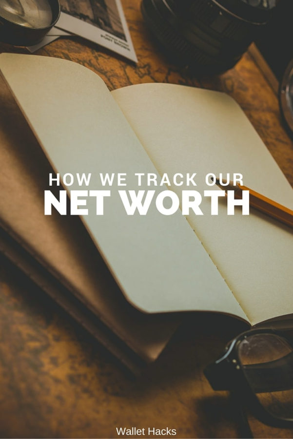 Net Worth Spreadsheet Google Sheets Intended For How We Track Our Net Worth