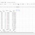 Net Worth Spreadsheet Pertaining To Net Worth Spreadsheet – Spreadsheet Collections