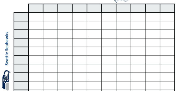 Nfl Football Spreadsheet In Nfl Weekly Prop Pool Sheet Printable Office Football Via Example Of
