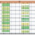 Nfl Picks Spreadsheet Pertaining To 2018 Excel Office Pool Pick 'em  Stat Tracker : Nfl