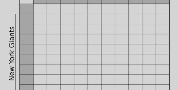 Nfl Picks Spreadsheet Throughout Nfl Pick Em Sheet Unique 43 Best Nfl Pool Template – Template Free Nfl Picks Spreadsheet Printable Spreadsheet, 1