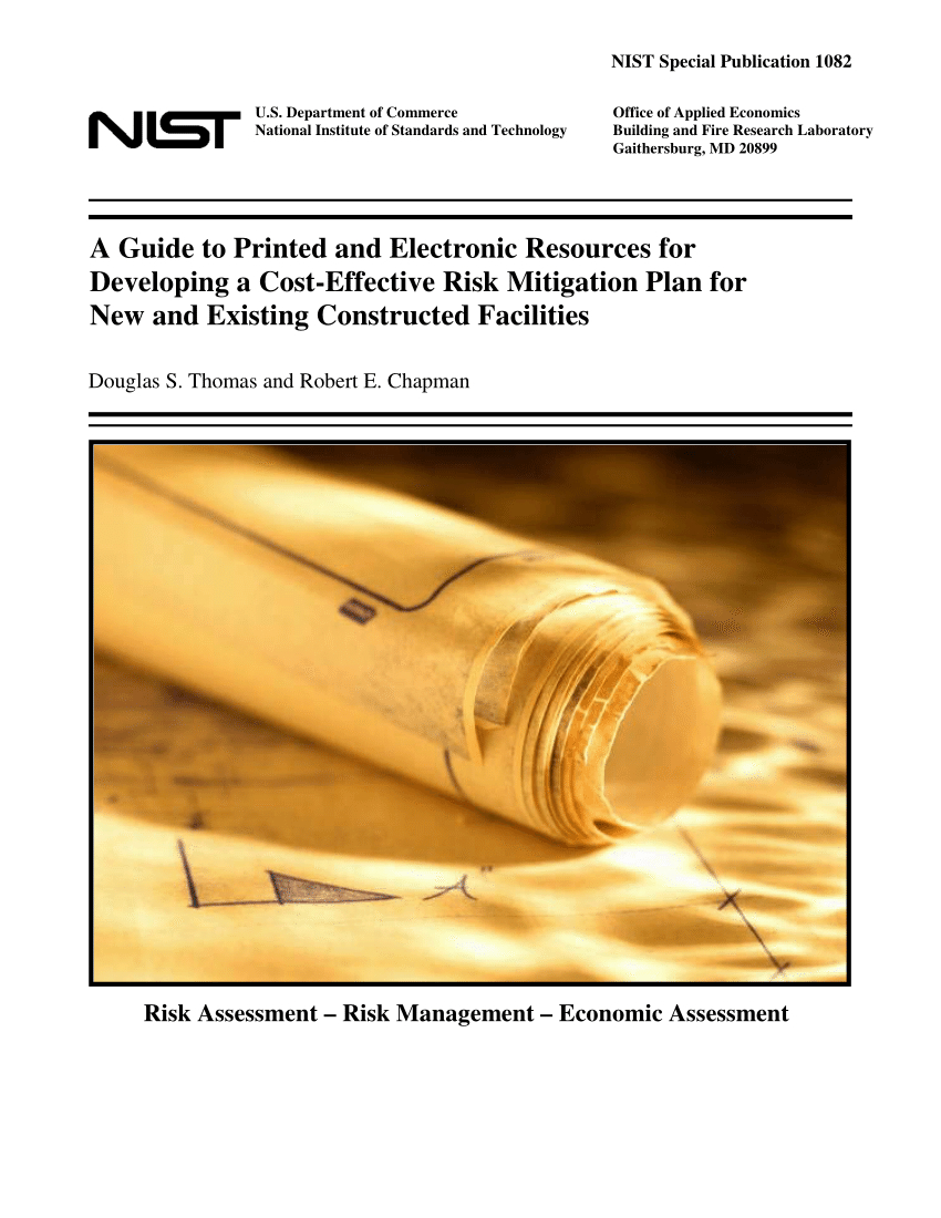 Nfpa 99 Risk Assessment Spreadsheet Pertaining To Pdf A Guide To Printed And Electronic Resources For Developing A
