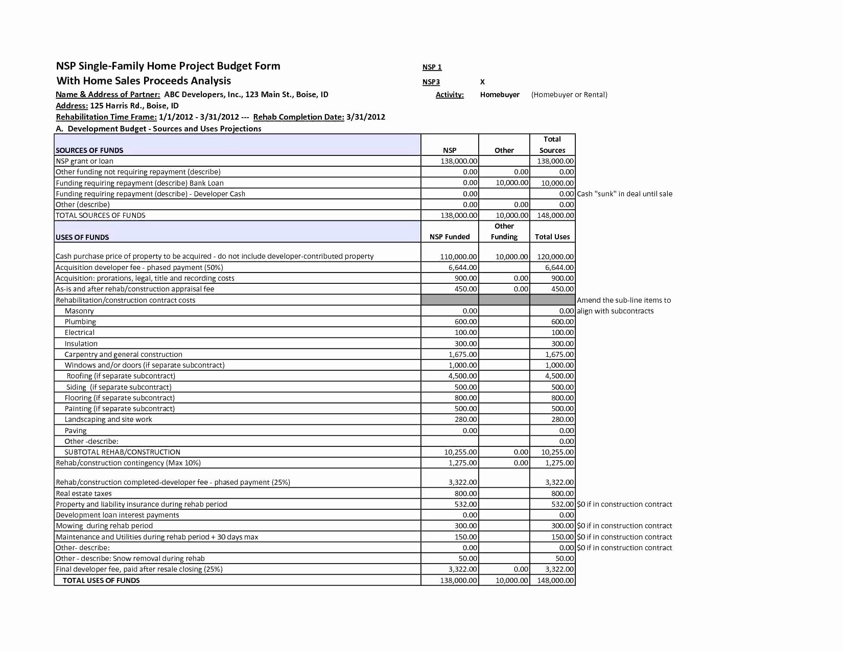 Nist 800 53 Rev 4 Excel Spreadsheet With Regard To Nist 800 53 Rev 4 Excel  Austinroofing