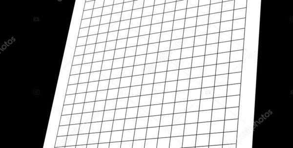 Notepad Spreadsheet Within One Blank Notepad Organizer, Spreadsheet — Stock Photo © Fmua09 #2533538