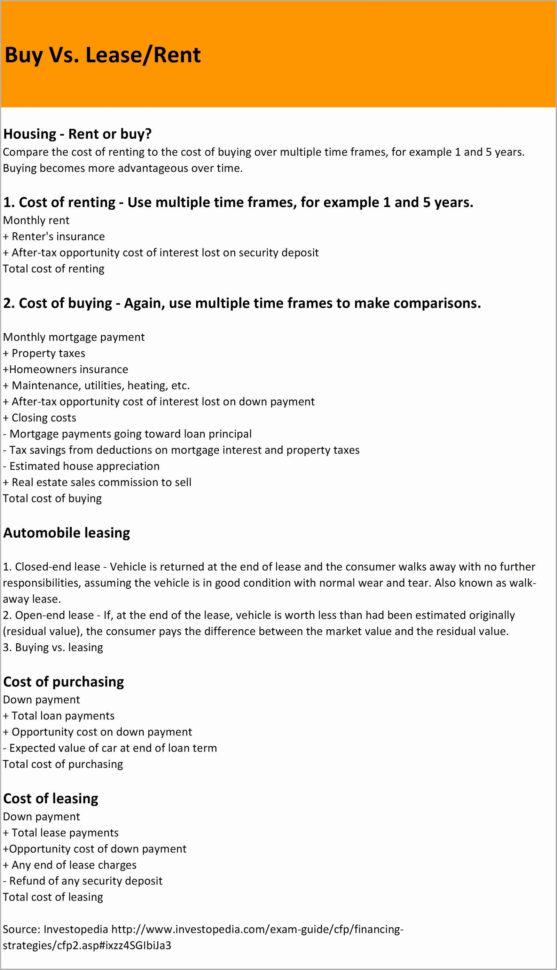 Novated Lease Calculator Spreadsheet Regarding Car Lease Calculator Excel Template  Glendale Community Document