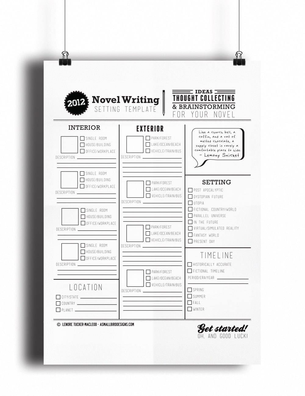 Novel Spreadsheet Template Pertaining To Pantsy Plotter And The Templates Of Storytelling  Study. Read. Write.