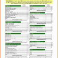 Npv Excel Spreadsheet Template With Npv Excel Template – Spreadsheet Collections