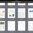 Numbers Spreadsheet App With Spreadsheets On The Go With Numbers For Ipad  Pcworld