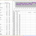 Nutrition Spreadsheet Excel Regarding Calorie Log Sheet  Alex.annafora.co