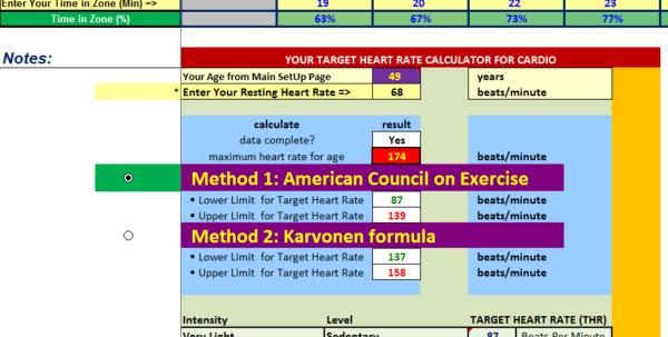 Nutrition Spreadsheet Excel Within P90X Spreadsheet Excel  Homebiz4U2Profit