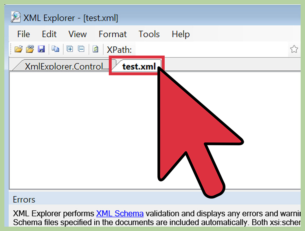 Office Open Xml Spreadsheet Regarding 4 Ways To Open Xml  Wikihow