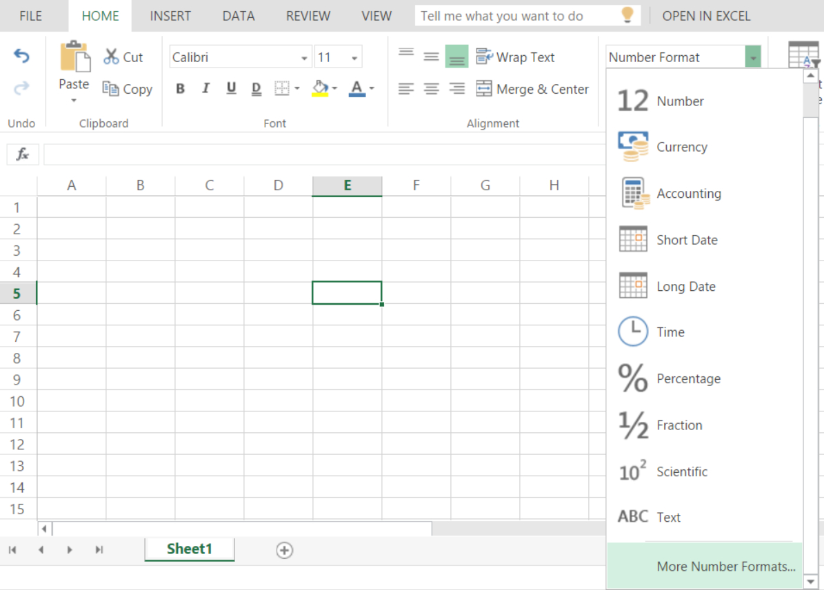 Online Spreadsheet Database Within Excel Online—What's New In March 2016  Microsoft 365 Blog