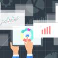 Online Spreadsheet Maken Intended For How To Make A Killer Data Dashboard With Google Sheets  Lucidchart
