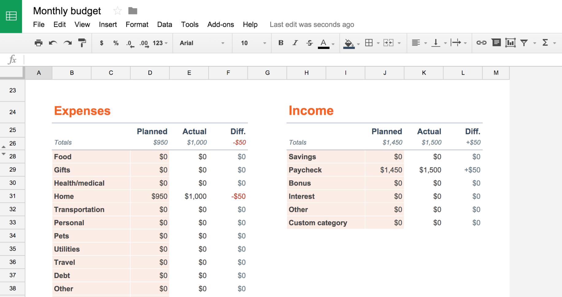Online Spreadsheet Maker Intended For Online Spreadsheet Maker Editor Open Source Tool Freeware Zoho Sheet