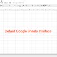 Online Spreadsheet Tools Inside Google Sheets 101: The Beginner's Guide To Online Spreadsheets  The