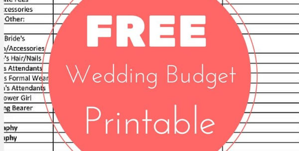Online Wedding Budget Spreadsheet Inside Example Of Online Wedding Budget Spreadsheet Free Planning Checklist Online Wedding Budget Spreadsheet Google Spreadsheet