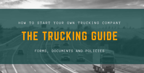 Ooida Cost Per Mile Spreadsheet With Starting A Trucking Company? Here's Everything You Need To Know
