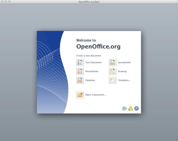 Open Office Online Spreadsheet Regarding Openoffice 3.0 New Features
