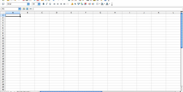 Open Office Spreadsheet Inside File:openoffice Calc In Mac Os X  Wikipedia