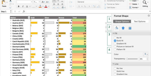 Open Source Software Spreadsheet In Free Spreadsheet Software For Mac Os X And Open Source Spreadsheet