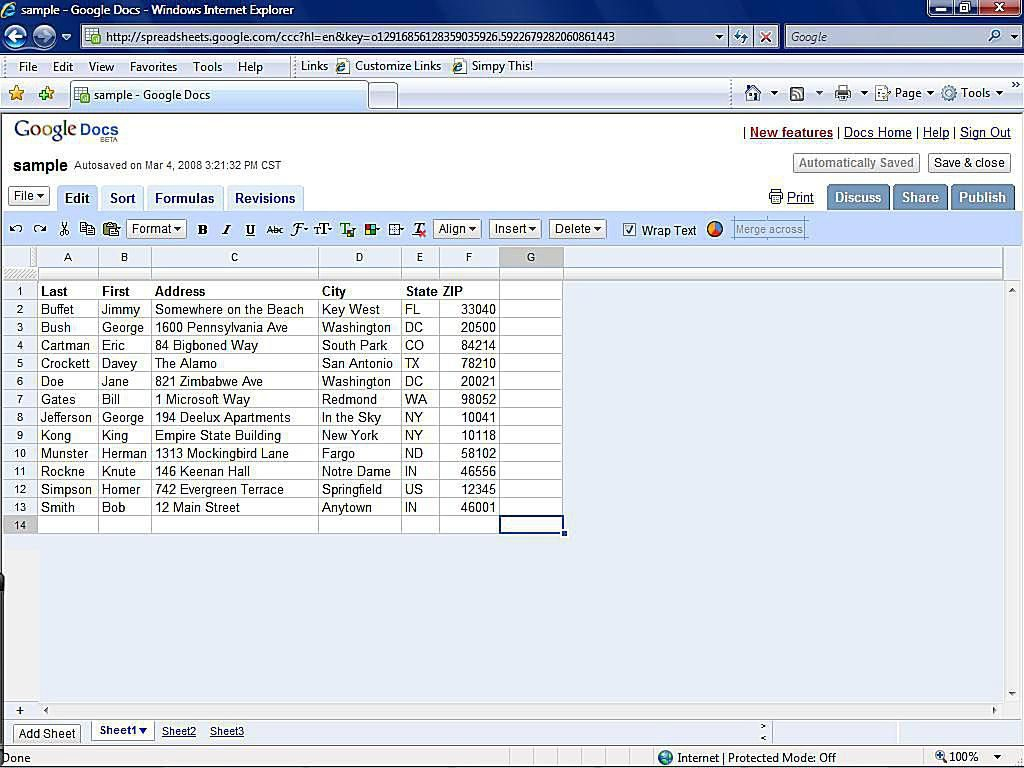 Open Source Spreadsheet Software For Online Spreadsheet Maker Freeware Editor Open Source Tool Invoice